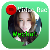 New WeChat Video Call chat Rec 1.0