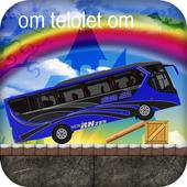 new telolet bus 9.4