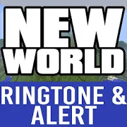 Ringtone & Alert of New World 1.2