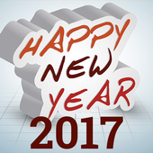 Happy New Year 2017 Greetings 1.0