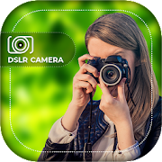 Auto Blur Camera - DSLR Camera 2.7