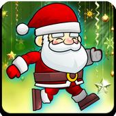Jumping Santa Claus 1.2