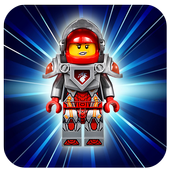 Nexo Knights Matching 1.0