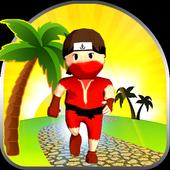 Ninja Jungle Surf 1.2