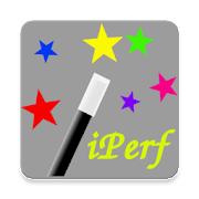 Magic iPerf including iPerf3 1 0 APK Download - Android Tools Apps