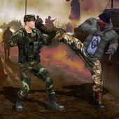 Army Karate Fighting 3D - Ninja Kung Fu Master 1.0