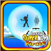 Luffy Supernova Pirate 1.1.1
