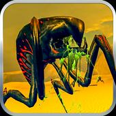 Desert Alien Attack : FPS War Attack 1.0.1