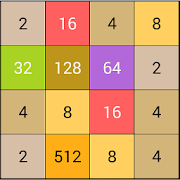 2048+ Number puzzle game 4.0