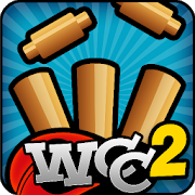 World Cricket Championship 2Nextwave MultimediaSports 2.9.1