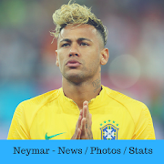 All About Neymar - Updates, News, Stats & Photos 1.4