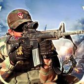 US Army Commando Modern War 1.0