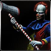 Criminal Clown Escape 1.2