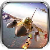 F16 vs F18 Dogfight Air Attack 2.2