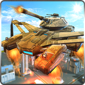 Flying Tank War 2025 1.6