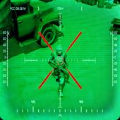 Night Vision Sniper Assassin 1.8