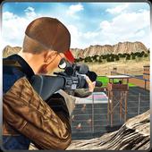 Prison Escape Sniper MissionNation Games 3DAction