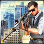 Secret Agent Sniper Assassin 1.2