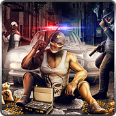 Sin City Crime SquadNation Games 3DAction