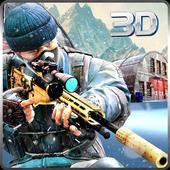 Snow Mountain Sniper 2.0