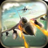 F16 vs F18 Air Fighter Attack 2.4