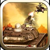 Tank Helicopter Urban Warfare 2.2