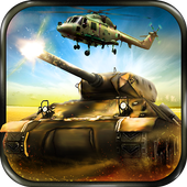 World War of Tanks 3D : WWII 1.8