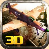 WW2 Pacific Fighter Attack 3D 1.6