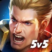 Arena of Valor: 5v5 Battle 1.25.1.2