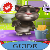 Guide for My Talking Tom New 1.3