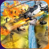 Gunship Helicopter Combat Strike 1.01