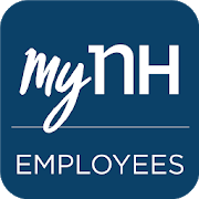 My NH - APP for NH employees 1.3.0