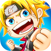 Adventure of Ninja: Global EN 1.0.1