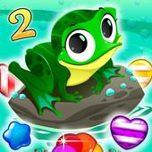 Nibbler Frog 2 Free Game 2016 2.1