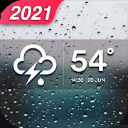 Weather Forecast 1.8.8