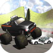 Monster Truck Simulator 3D 1.0