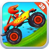 Hill Racing 3D: Uphill Rush 1.06