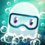 Crazy Jelly FishKwonStudioAdventure