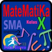 Buku Matematika Kelas 10 smt 2 1.1