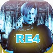 Grand Mods Resident Evil 4 1.3