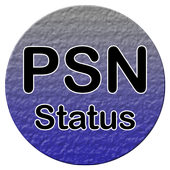 PSN Status 1.0