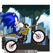 super moto sonic racing 1.2.1