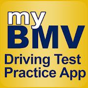 myBMV Driving Test Practice 1.1