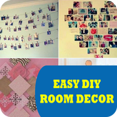 Easy DIY Room Decor Ideas