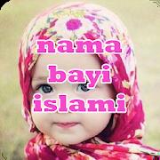 900 Nama Bayi Perempuan Islami 1.4.0