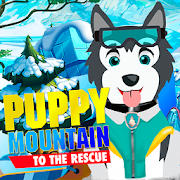 Dog patrol jump to the rescue 1.1