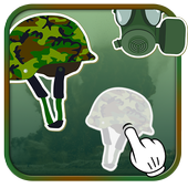 Army Game for kids 1.1