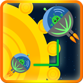 Space Game for toddlers 1.1