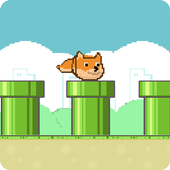 Flappy Doge Jump 1.0.1