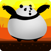 Panda Run Jump 1.0